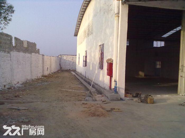 从化区城郊街旺城附近5.5亩工业厂房转让-图(7)