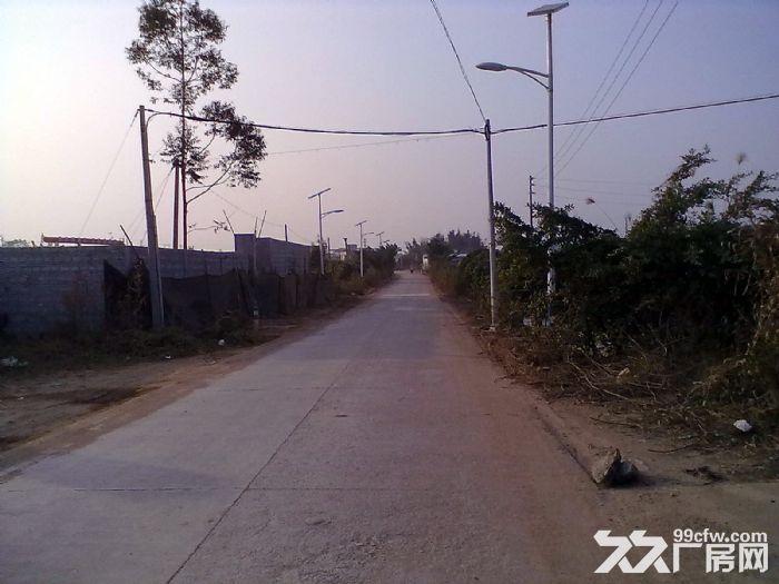 从化区城郊街旺城附近5.5亩工业厂房转让-图(8)