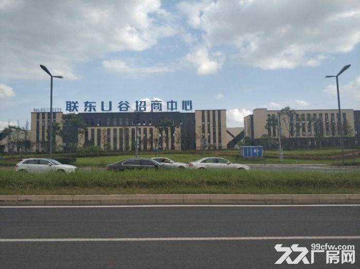 经开区汽车城龙泉框架厂房出租1200平米大开间电子信息有限-图(2)