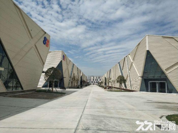 经开区汽车城龙泉框架厂房出租1200平米大开间电子信息有限-图(7)