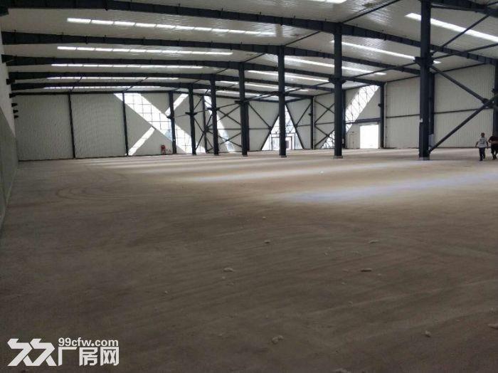 经开区汽车城龙泉框架厂房出租1200平米大开间电子信息有限-图(5)