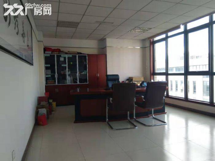 出租马驹桥附近办公楼-图(1)