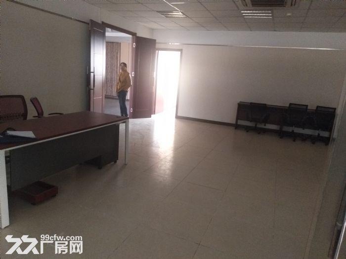 出租马驹桥附近办公楼-图(4)