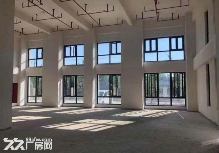 开发商直租莘庄工业区创智园临近航天城大小面积都有环境好-图(1)