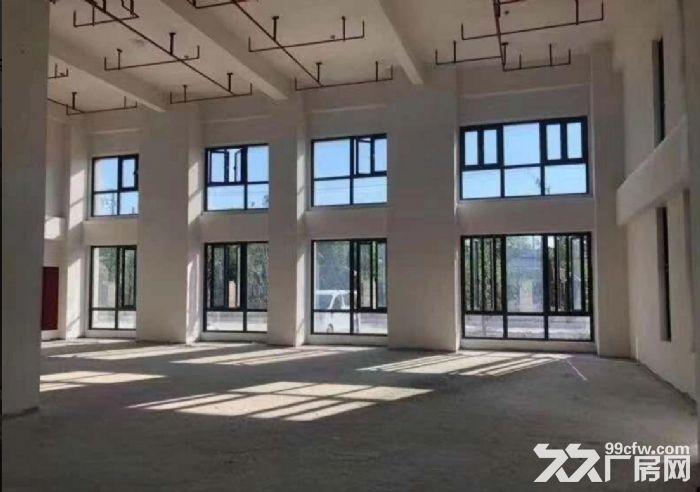 开发商直租莘庄工业区创智园临近航天城大小面积都有环境好-图(8)