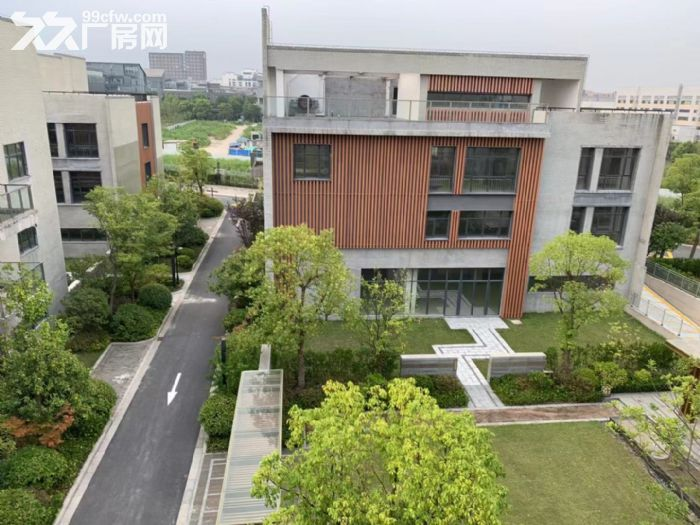 (出租)浦东康桥独栋1700平厂房104板块-图(2)