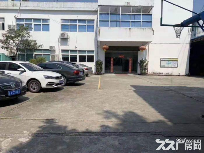 塘厦138小独院厂房两层出租2520平方,有电池证件-图(1)