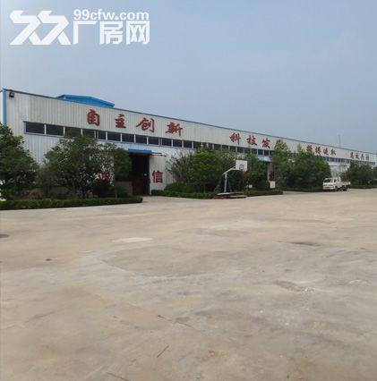 因缺资金,低于成本出售徐州占地48亩,建筑面积16000平,有喷漆环评-图(1)