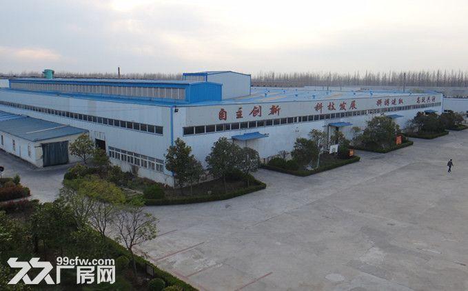 因缺资金,低于成本出售徐州占地48亩,建筑面积16000平,有喷漆环评-图(2)