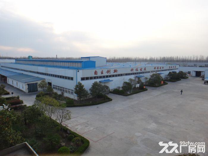因缺资金,低于成本出售徐州占地48亩,建筑面积16000平,有喷漆环评-图(3)