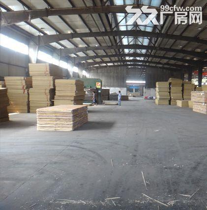 因缺资金,低于成本出售徐州占地48亩,建筑面积16000平,有喷漆环评-图(4)