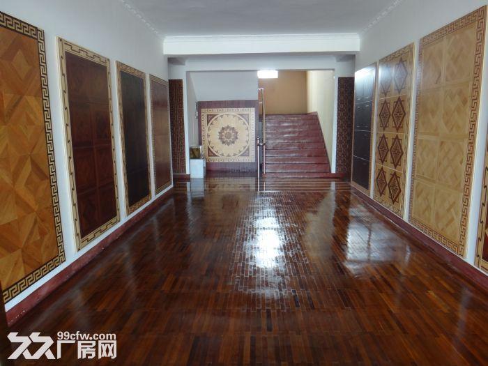 因缺资金,低于成本出售徐州占地48亩,建筑面积16000平,有喷漆环评-图(6)
