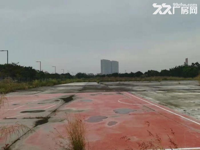 佛山工业用地可报建土地出售50亩-图(1)