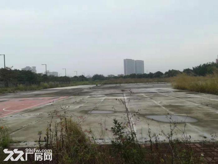 佛山工业用地可报建土地出售50亩-图(2)