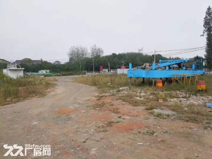 南京江宁场地土地出租-图(3)