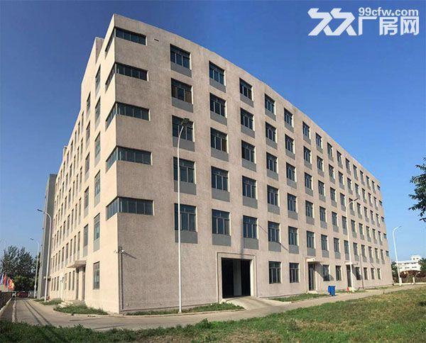 23000平方米天津滨海新区园区资产保税地产整体出售-图(1)