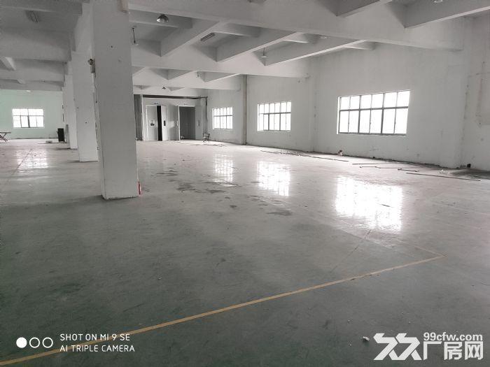 周市朱家湾优比路附近厂房仓库1750平分租-图(1)