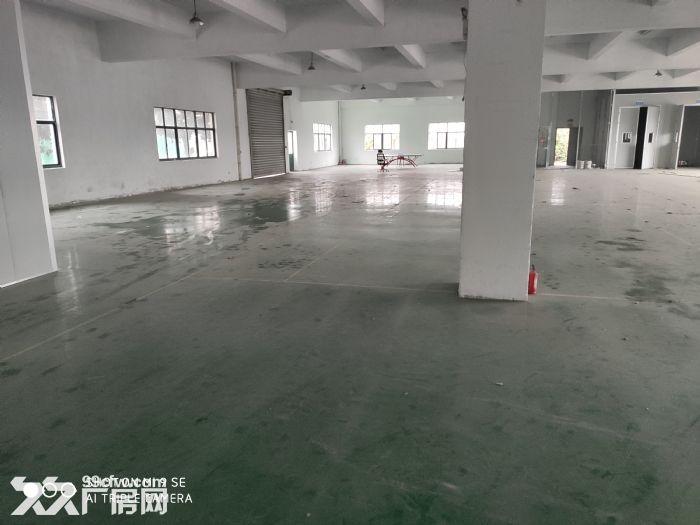 周市朱家湾优比路附近厂房仓库1750平分租-图(2)