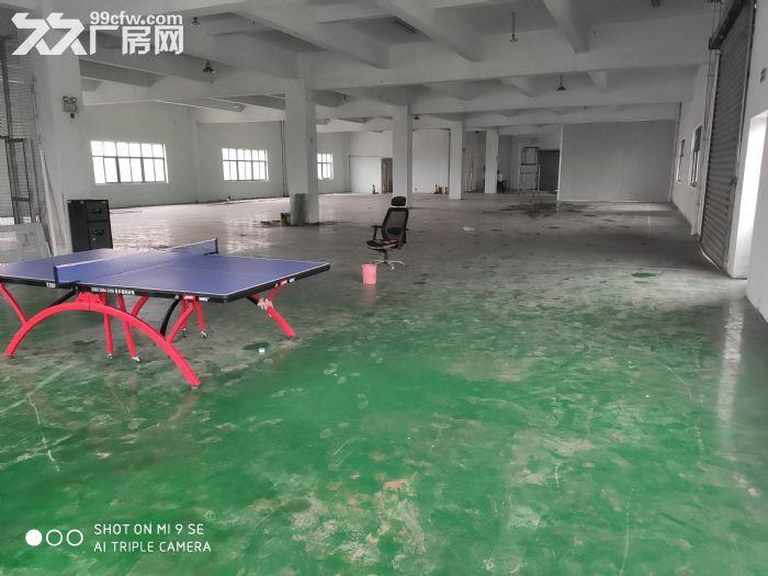 周市朱家湾优比路附近厂房仓库1750平分租-图(3)