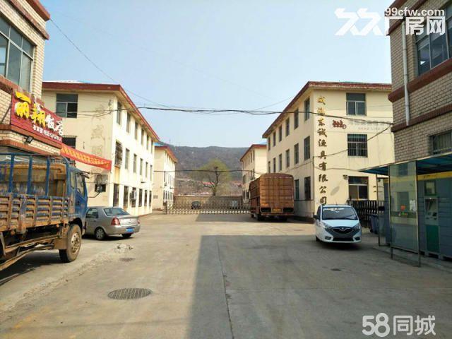张村厂房出租600平方-图(1)