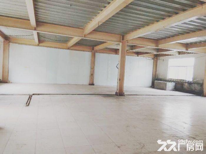张村厂房出租600平方-图(2)