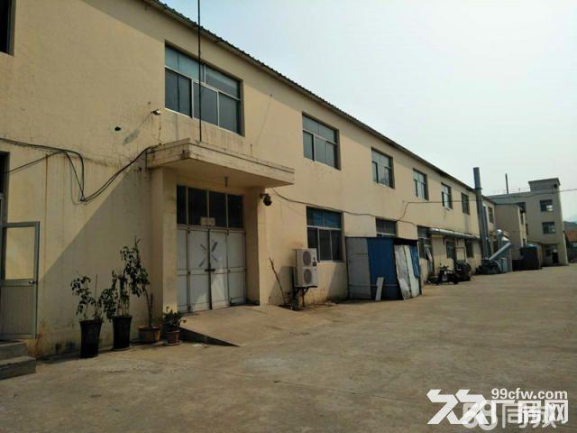 张村厂房出租600平方-图(3)