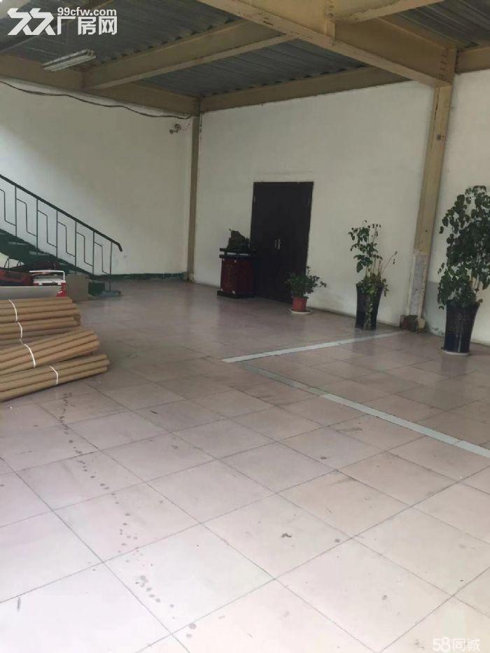 张村厂房出租600平方-图(4)
