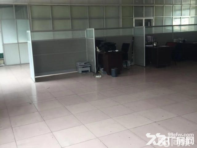 张村厂房出租600平方-图(5)
