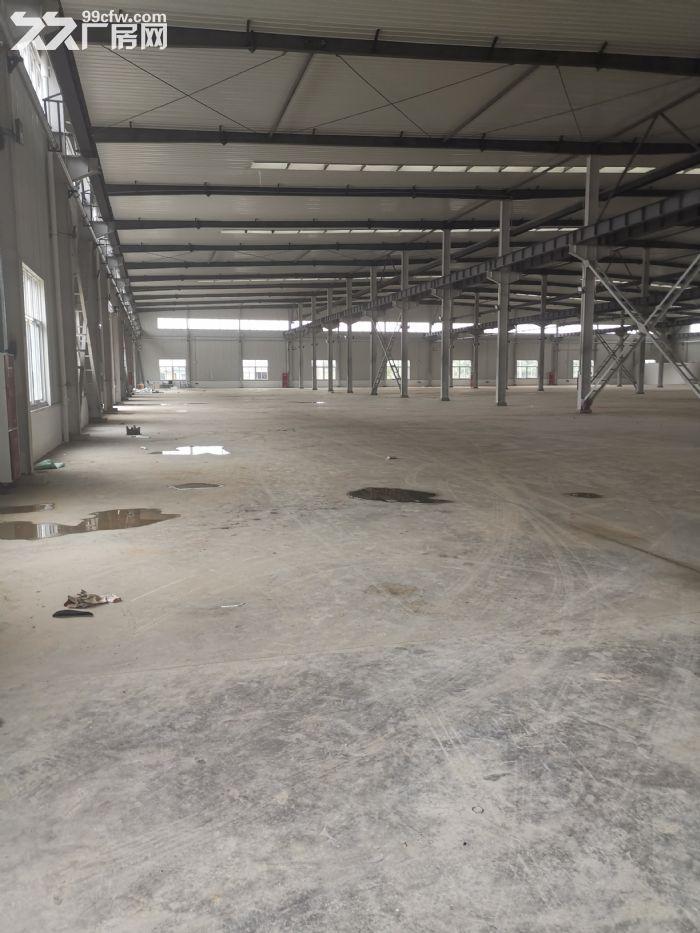 龙泉经开区1900平标准厂房出租,配套齐,手续全-图(1)