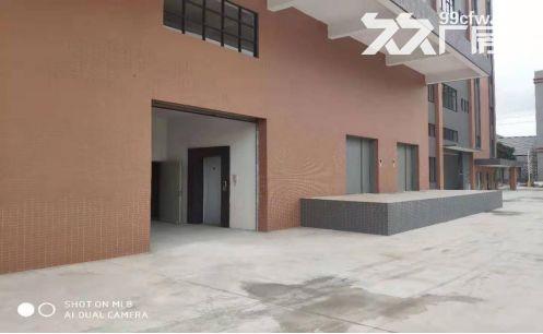 东升花园式标准厂房29000方配套完善-图(1)