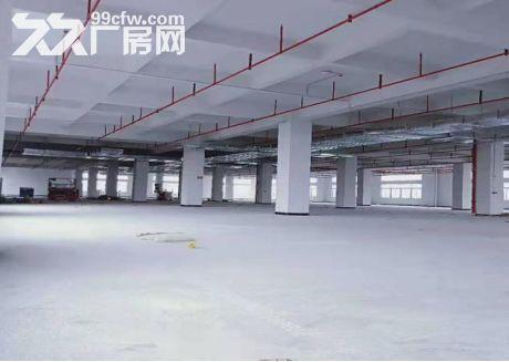 东升花园式标准厂房29000方配套完善-图(2)