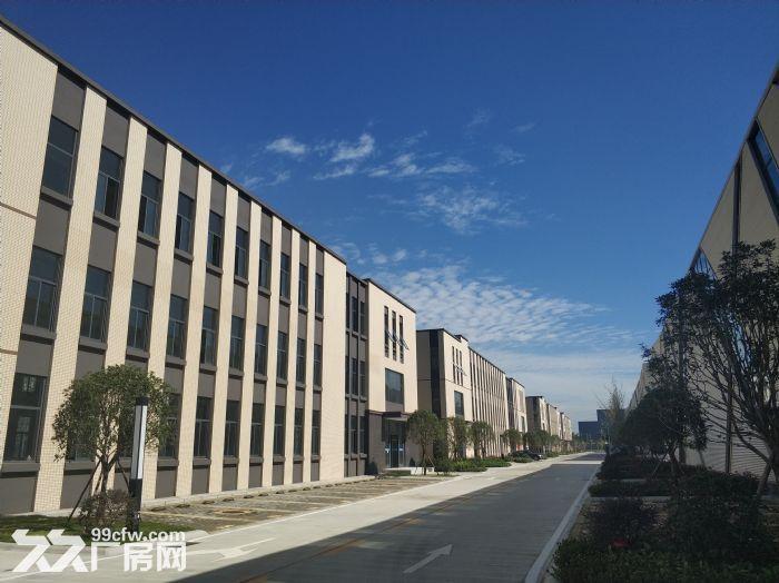 经开区钢结构厂房1800平米立即入驻带装修大配电-图(2)