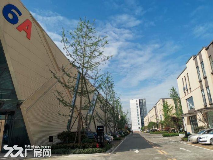 经开区钢结构厂房1800平米立即入驻带装修大配电-图(5)