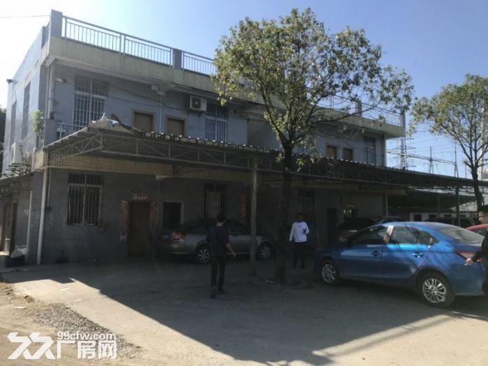 800方钢结构厂房独门独户(世联行不收费)-图(3)