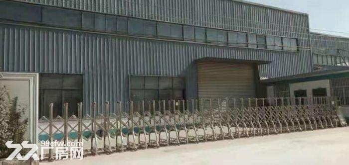 泰州姜堰区梁徐镇现有2800平方厂房可供租赁,有意者面议-图(2)