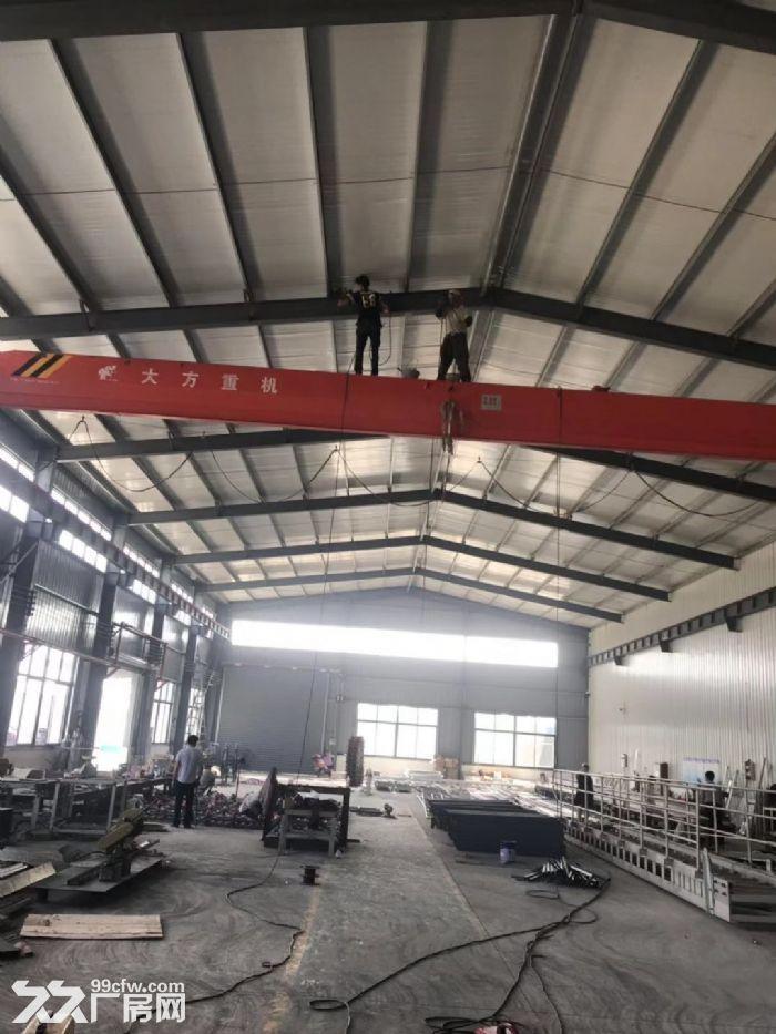 泰州姜堰区梁徐镇现有2800平方厂房可供租赁,有意者面议-图(3)