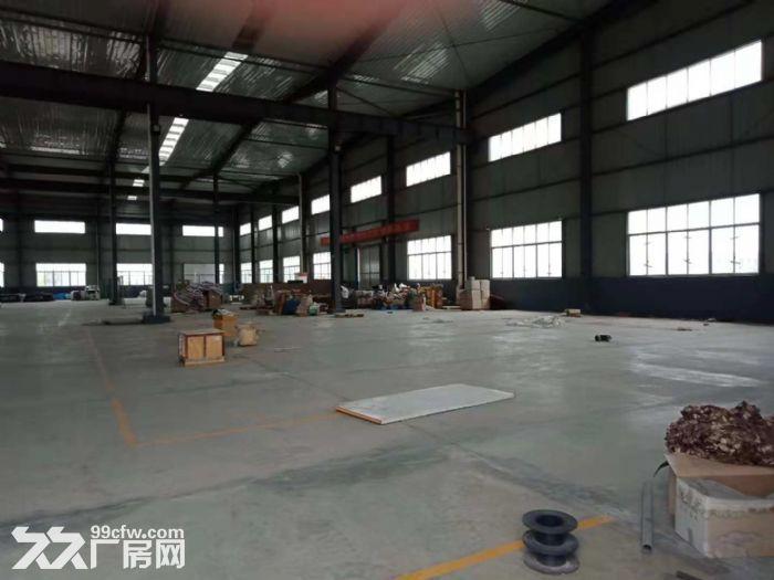 上饶县茶亭工业园区独立厂房出租-图(7)