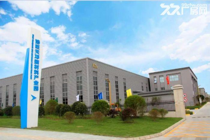 天府新区·成新蒲·园区厂房出租出售·独门独院·可分割-图(1)