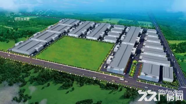 天府新区·成新蒲·园区厂房出租出售·独门独院·可分割-图(5)