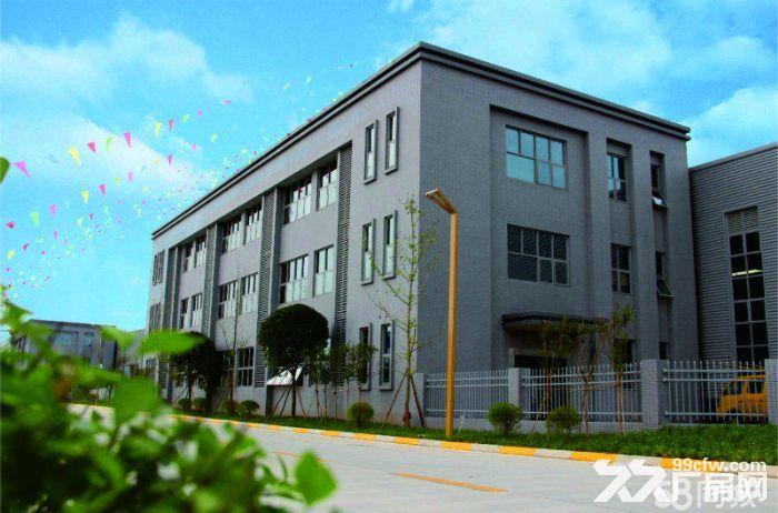 天府新区浩旺工业园5000平厂房出租出售独门独院-图(1)