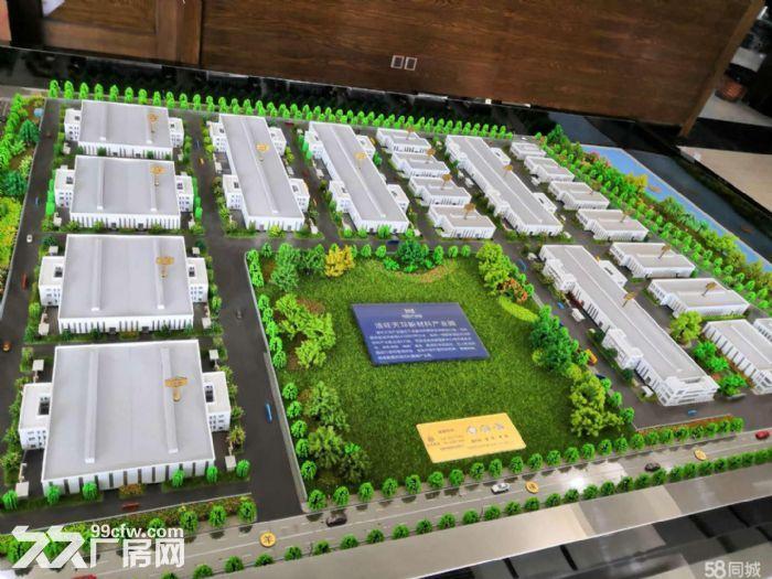 天府新区浩旺工业园5000平厂房出租出售独门独院-图(5)