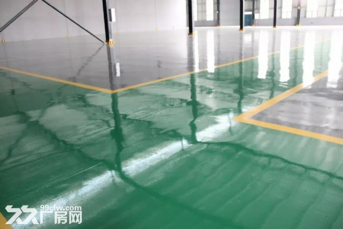 天府新区浩旺工业园5000平厂房出租出售独门独院-图(7)
