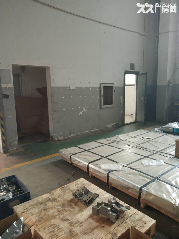 堰桥工业园830平全单层一楼机械厂房,适合仓储及轻加工-图(2)