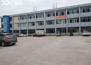 (出售)赣州宁都工业园3000平米标准厂房整栋出售
