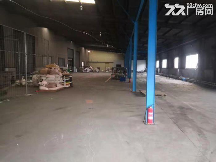 江门台山台城现成塑胶玩具配件厂房出租配套齐全2000平方-图(1)