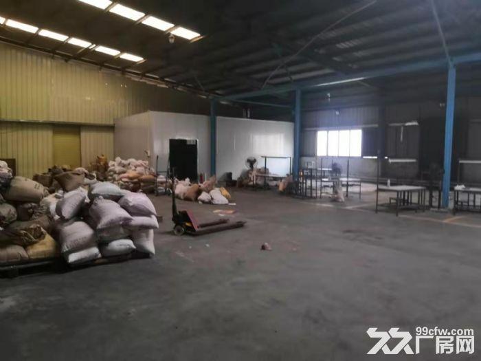 江门台山台城现成塑胶玩具配件厂房出租配套齐全2000平方-图(3)