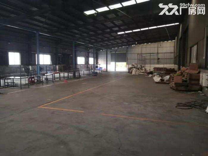江门台山台城现成塑胶玩具配件厂房出租配套齐全2000平方-图(4)