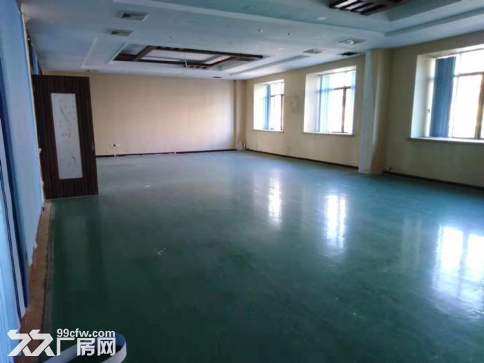 江门台山台城现成塑胶玩具配件厂房出租配套齐全2000平方-图(5)