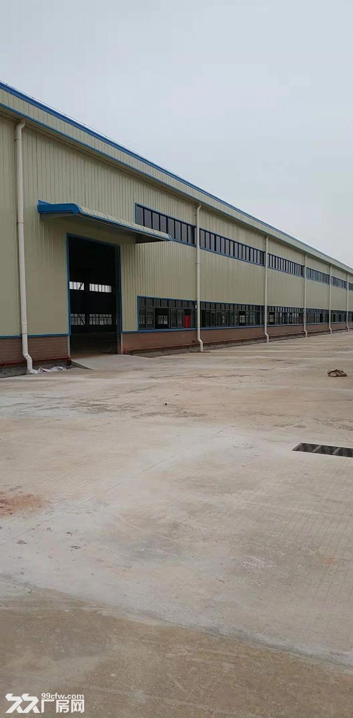 台山四九工业区可做家私厂房4000平方招租,现成装修-图(2)