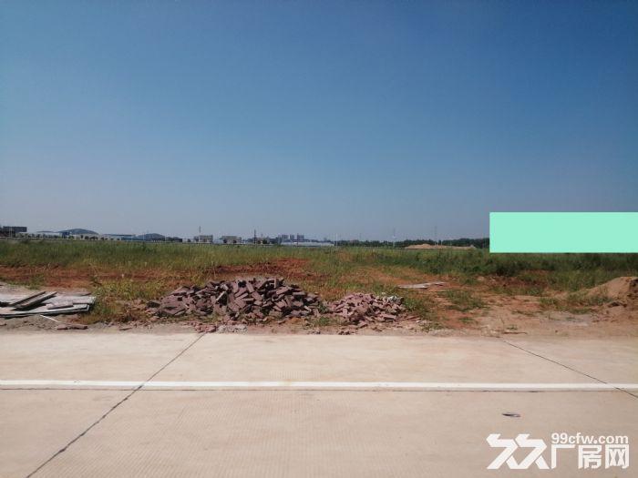 江夏30亩工业用地,证件齐全-图(1)